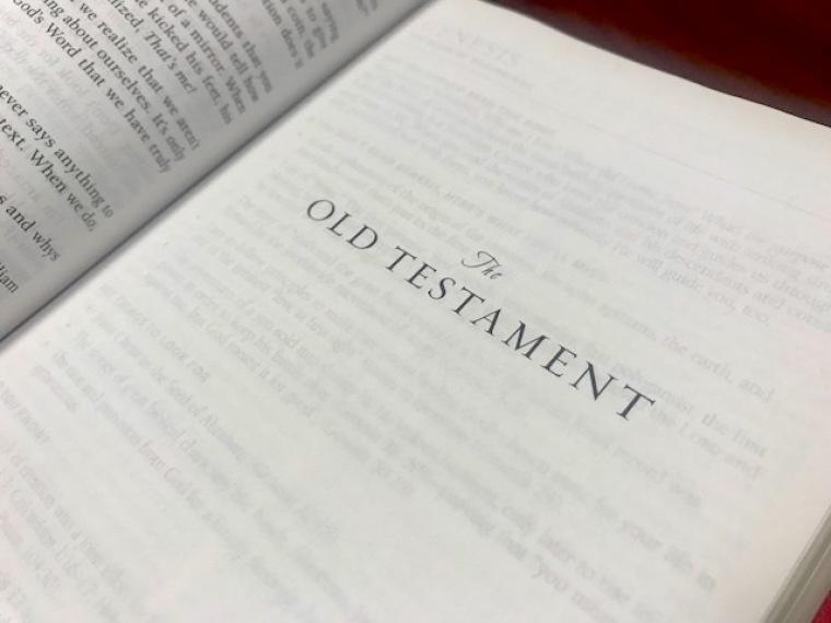 old testament, bible