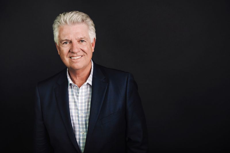 Jack Graham, pastor of Prestonwood Baptist Church and the host of PowerPoint Ministries | (Photo: Prestonwood Baptist Church)