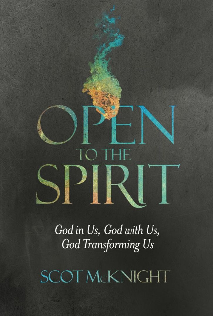 Why Some Christians Are Not Open to the Holy Spirit: Scot McKnight