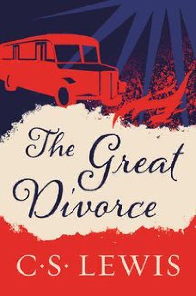 the great divorce, cs lewis