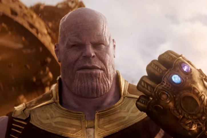 Thanos Is Coming to 'Grand Theft Auto V' - The Christian Post