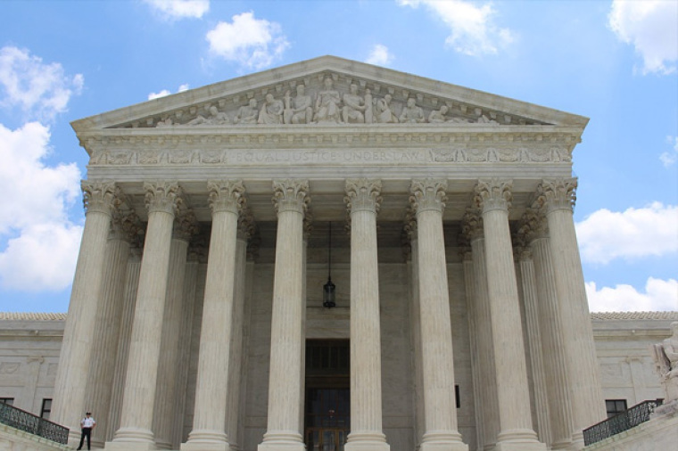 U.S. Supreme Court Washington, pixabay