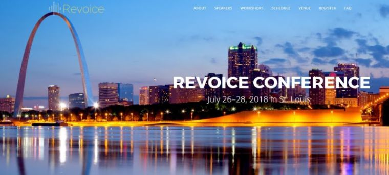 Revoice Conference