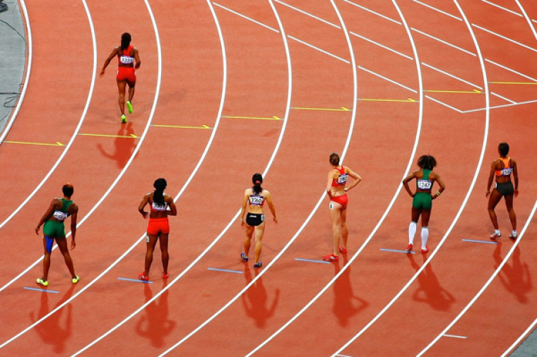 Conservative Think Tank Criticizes Poll Claiming Most Americans Oppose Laws Banning Biological Males Who Identify as Transgender from Competing in Women's Sports
