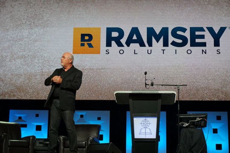 Dave Ramsey's Ramsey Solutions Pays Off  Million in Debt for 8,000 People 'to Show the Love of Jesus'