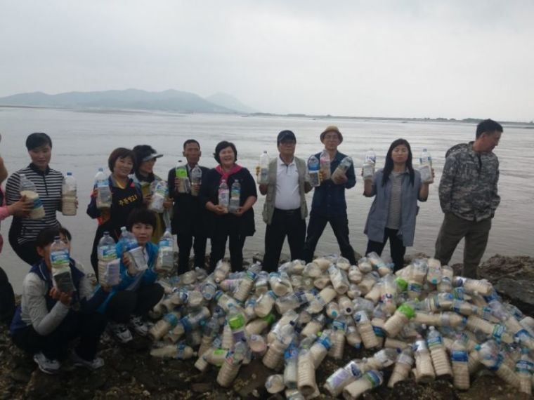 rice bottle launch