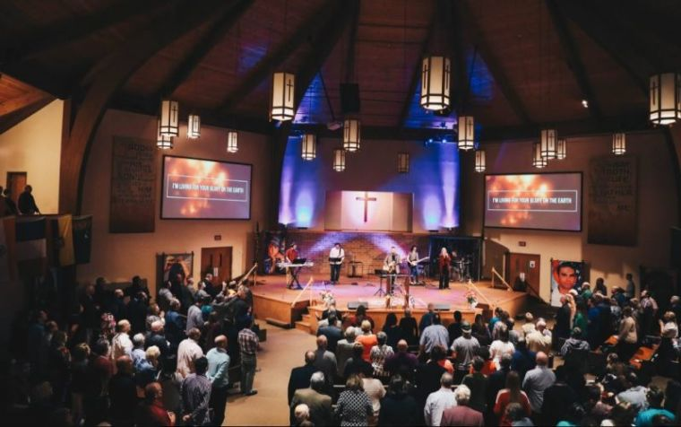 Monroeville Assembly of God