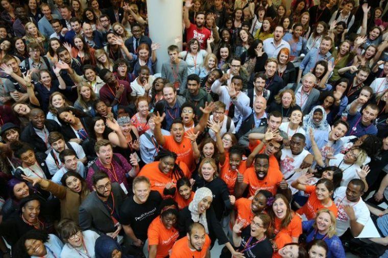 Youth Summit, London