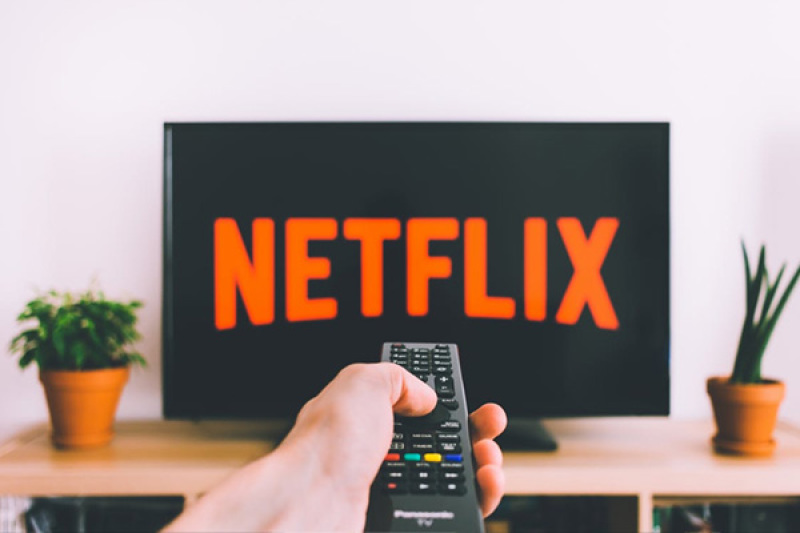 Keith Giles on Why Canceling Your Netflix Subscription Won't Change Anything