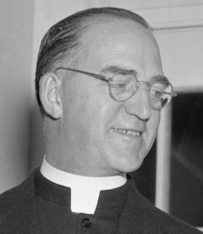 Father Edward Flanagan