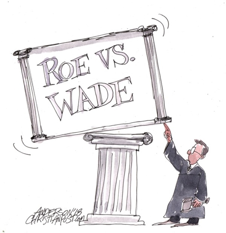 The Power of a New Supreme Court: Will Roe Fall?