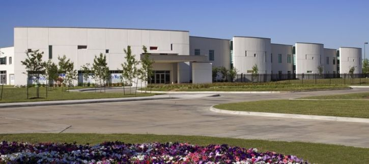 United Methodist Megachurch in Texas May Leave UMC Over