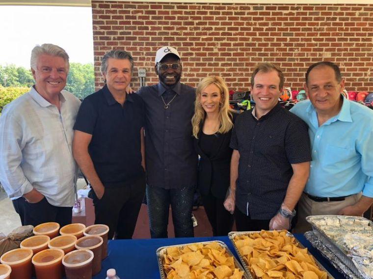 Evangelical leaders