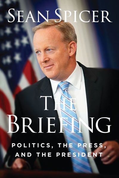 'The Briefing: Politics, the Press, and The President'