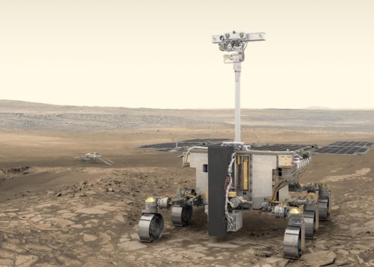 ESA ExoMars
