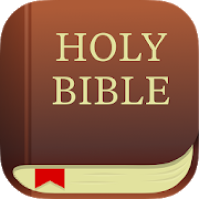 the bible app icon