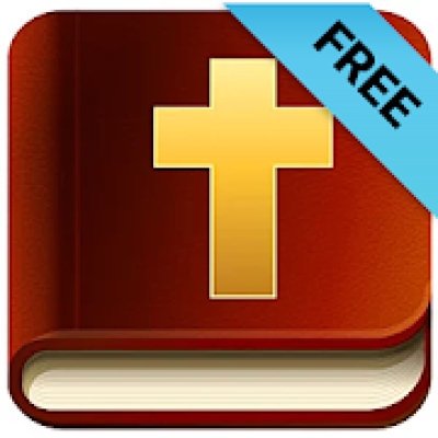 daily bible app icon