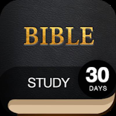 bible study app icon