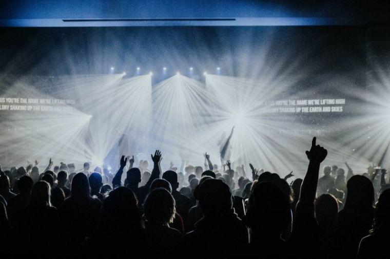 worship, praise