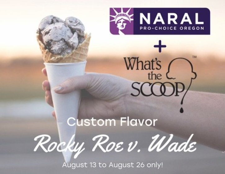 Franklin Graham Blasts NARAL for Launching Ice Cream Flavor to