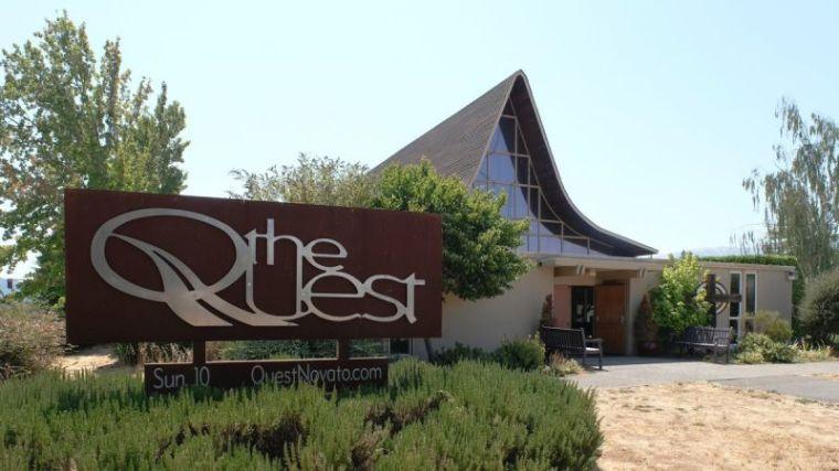 Quest Church