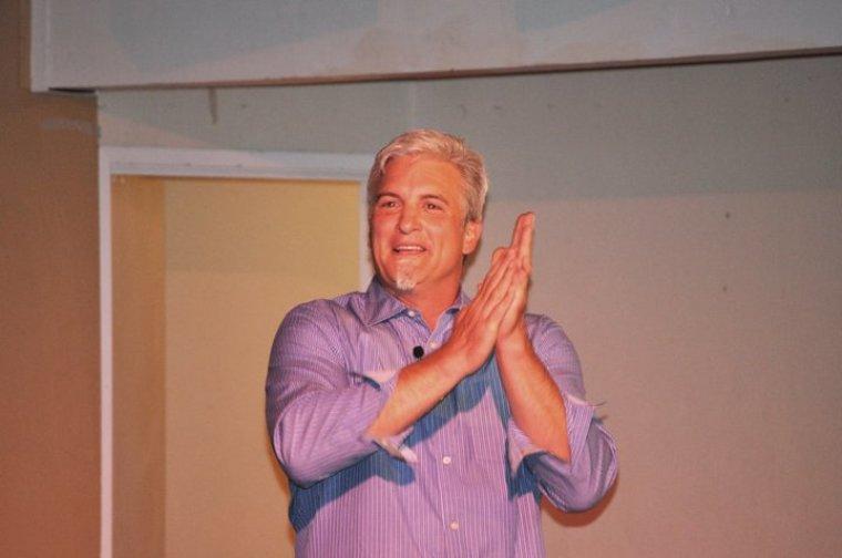 Pastor Joe Everly