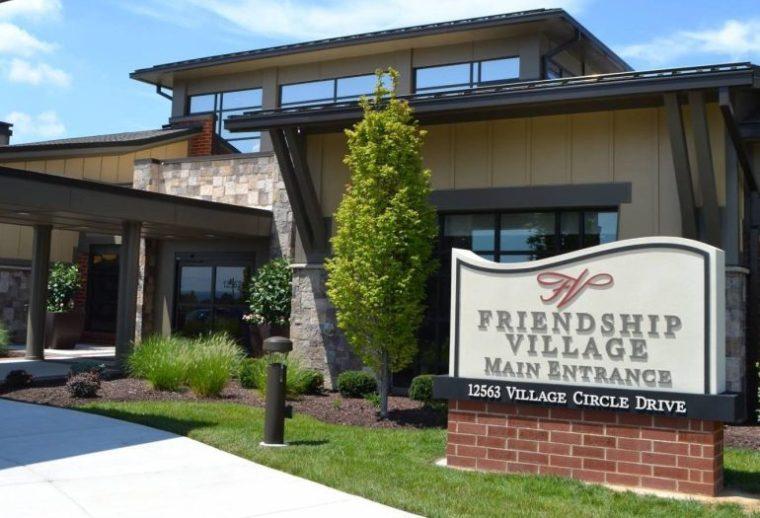 Friendship Village Sunset Hills