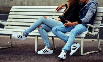 teens, girl, boy