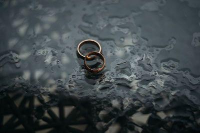 rings, marriage