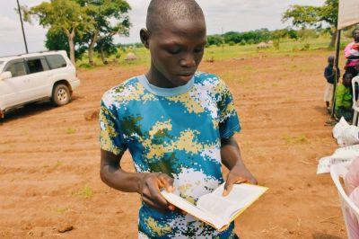 bible, africa