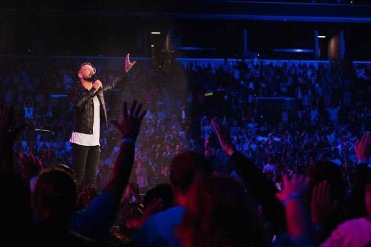 Hillsong Pastor Carl Lentz Urges New York Officials to Provide Clearer Guidelines for Navigating Coronavirus as Some Restrictions Lift
