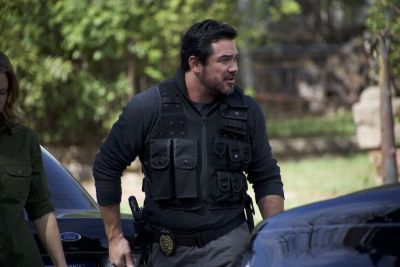 Dean Cain, gosnell
