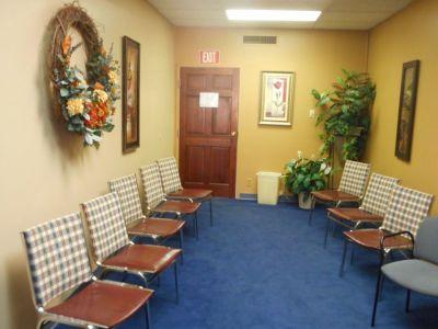 Pregnancy Resource Center