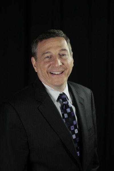 Dr. Rob Schenck