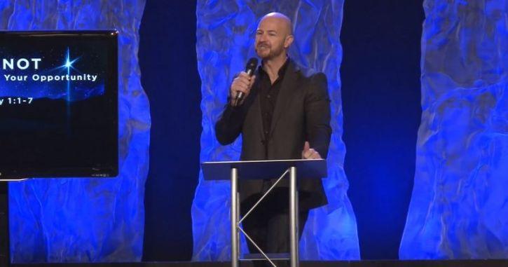 Moody Bible Institute Names Megachurch Pastor Mark Jobe New