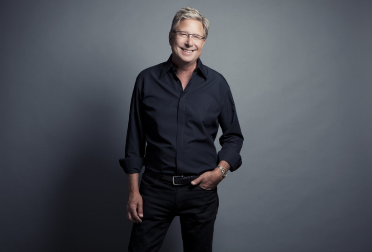 Legendary Songwriter Don Moen Reveals Heartbreaking Story