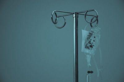 hospital, sick