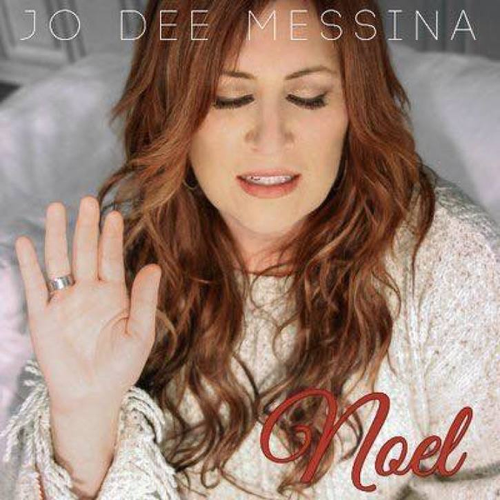 Country Star Jo Dee Messina Says She's 'Leaning on God