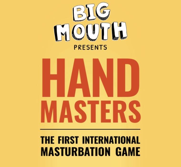 Hand Masters