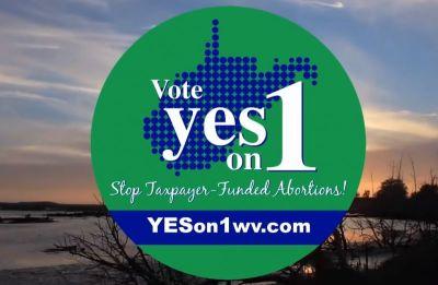 Vote Yes on 1