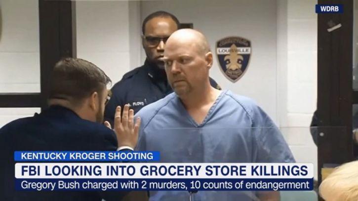 Massacre Prevented at Kentucky Black Church? Kroger Shooter