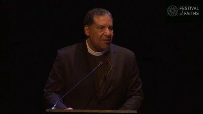 The Rev. Alvin Herring