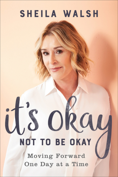 It's Okay Not To Be Okay: Moving Forward One Day At A Time.
