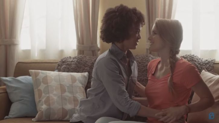 Parents outraged after sex ed video of same-sex kissing