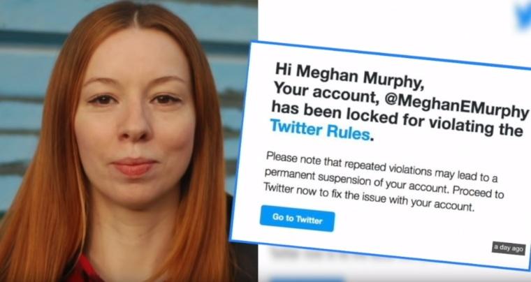 Meghan Murphy