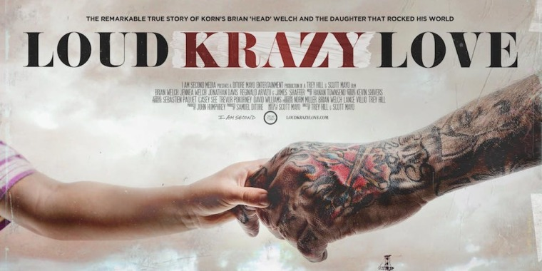 Loud Crazy Love