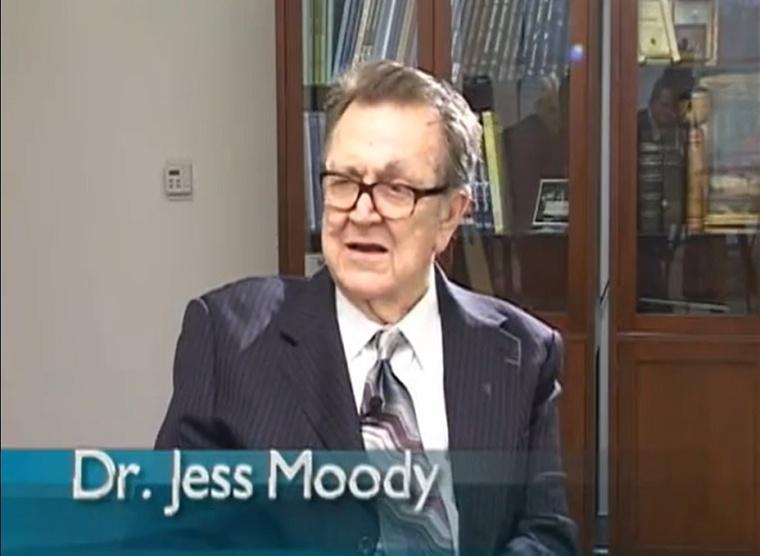 Jess C. Moody,