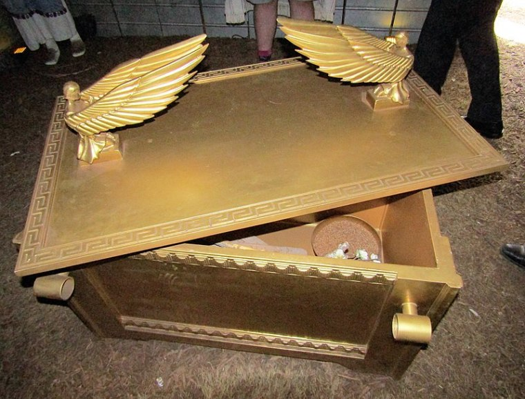 750 People Reportedly Killed in Attack on Ethiopian Orthodox Church Believed to Hold the Ark of the Covenant