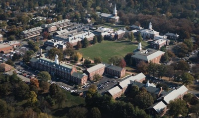 The Southern Baptist Theological Seminary