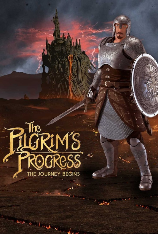 The Pilgrims Progress Cgi Animated Film To Hit Theaters In 2019
